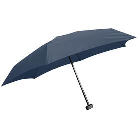 EuroSchirm Dainty Regenschirm marineblau
